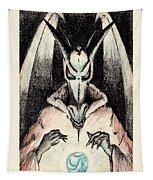 Dragon Sorceror Tapestry