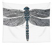 Dragonfly Tapestry