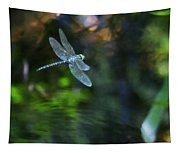 Dragonfly No 1 Tapestry