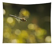 Dragonfly No 2 Tapestry
