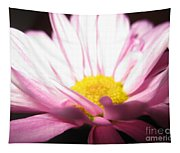 Dramatic Pink Tapestry