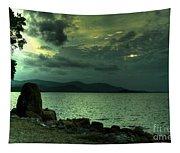 Dramatic Sky Tapestry