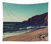 Dream By The Sea Tapestry