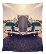 Dream Car Tapestry