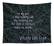 Dream Stars Tapestry