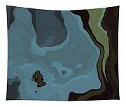Dream World #3 Tapestry