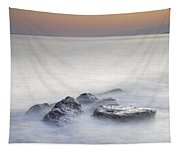 dreaming between the islands I Tapestry