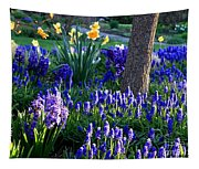 Dreaming Of Spring Tapestry