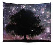 Dreaming Tree Tapestry