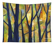 Dreaming Trees 2 Tapestry