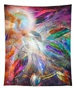 Dreams Of Love Tapestry