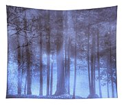 Dreamy Forest Tapestry