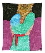 Dress Back Tapestry