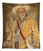 Dressed To Kill Tapestry