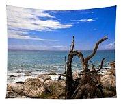 Driftwood Island Tapestry
