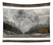 Drive  Tapestry