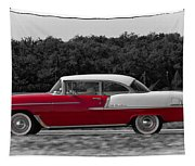 Driving A Dream Tapestry