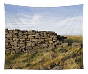 Dry Stone Wall Tapestry