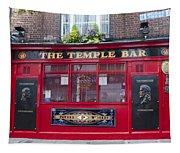 Dublin Ireland - The Temple Bar Tapestry