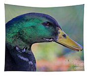 Duck Personality Tapestry