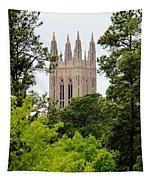 Duke Chapel Tapestry