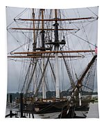 Dunbrody 2 Tapestry