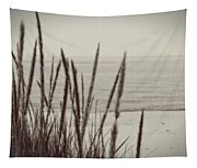 Dune Grass In Early Spring Tapestry
