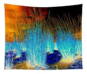 Dunes At Dusk Tapestry