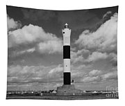 Dungeness Lighthouse Tapestry