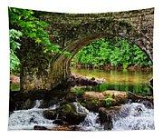 Dunster Castle Tapestry