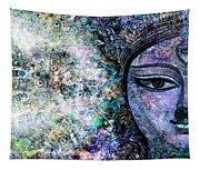 Durga Tapestry
