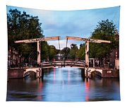 Dutch Bridge Tapestry