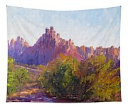 Eagle Crags Tapestry
