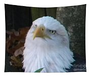 Eagle Head Tapestry