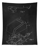 Early Computer Mouse Patent 1984 Tapestry