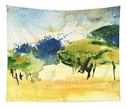 Early Morning 62 Tapestry