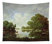 Early Summer Afternoon Tapestry