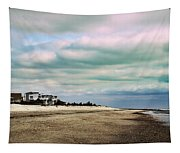 Early Morning Townsends Inlet  Cape May Tapestry