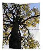 Earth Day Special - Ancient Tree Tapestry