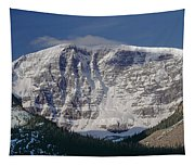 1m3743-east Face Mt. Kitchener With Cloud Tapestry