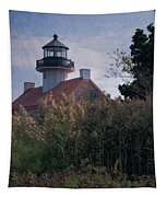 East Point Lighthouse Tapestry