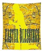 Easter 20 Tapestry