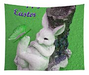 Easter Card 2 Tapestry