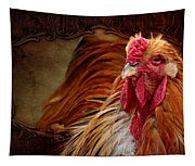 Easter Cock Tapestry