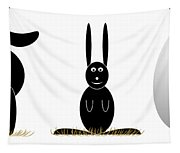 Easter Elements Tapestry