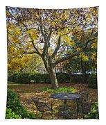 Easton Garden Tapestry