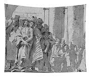 Ecce Homo Tapestry