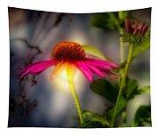 Echinacea Sunrise Tapestry