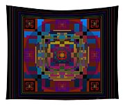 Eclipse 2012 Tapestry