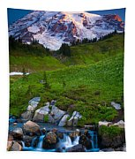 Edith Creek Tapestry